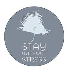 Stay Without Stress S.L. felhasználói profilja