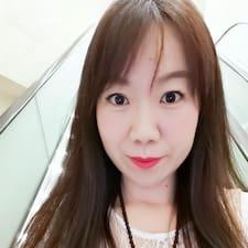 Perfil do usuário de 瑞芳