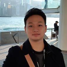 Sang Won User Profile
