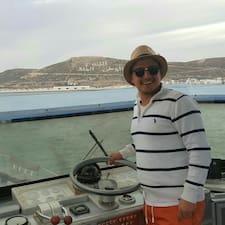 Profil utilisateur de Mounsef