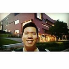 Yoon Shen User Profile