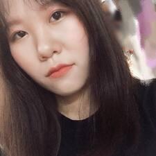 Perfil de l'usuari Irene