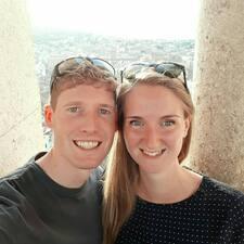 Profil utilisateur de Andy & Chelsey