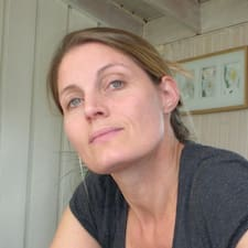 Henkilön Mari Lystad käyttäjäprofiili
