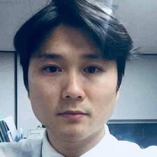 Hongsoon Brugerprofil