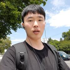 Juyeol的用戶個人資料