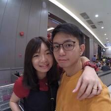 Agnes Sin Yee User Profile