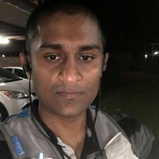 Santhanakrishnan User Profile