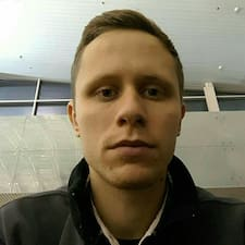 Oleksandr User Profile