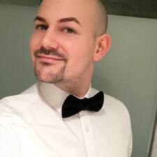 Sascha - Profil Użytkownika