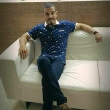 João Vitor felhasználói profilja