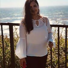 Pavitra User Profile
