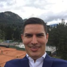Profil utilisateur de John Jairo