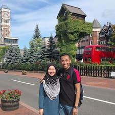 Profil korisnika Nur Iman