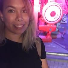 Profil korisnika Yani