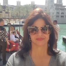 Kavita User Profile