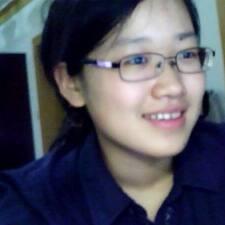 Jiantong - Uživatelský profil