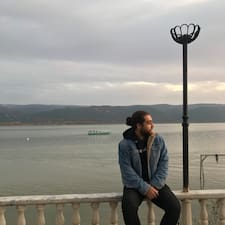 Notandalýsing Hamza Ali