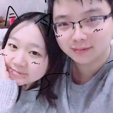 Nutzerprofil von 若霄