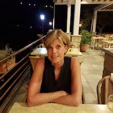 Wendy User Profile