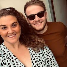 Ashleigh And Ryan User Profile