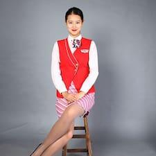 巧燕 felhasználói profilja