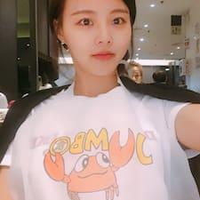 Seyoung Kullanıcı Profili