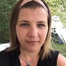 Gwenaelle Brugerprofil
