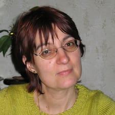 Béatrice Kullanıcı Profili