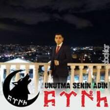 Notandalýsing Hasan