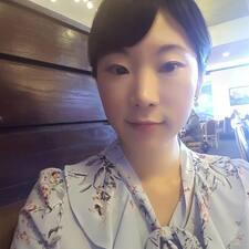 Miyoung User Profile