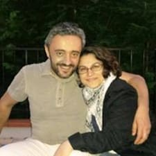 Giusi E Riccardo User Profile