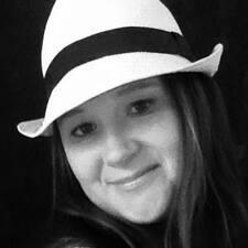 Profil utilisateur de Philippa