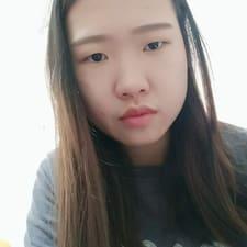 Profil utilisateur de Shiman