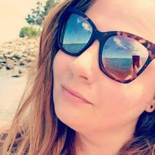 Profil Pengguna Loryn