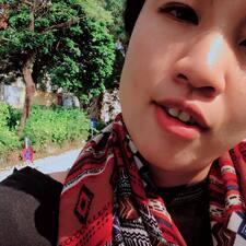 Profil korisnika 倩莹