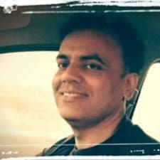 Profil korisnika Mohd. Shiraz