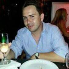 Profil korisnika Juan Martin