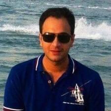 Shoaib - Uživatelský profil