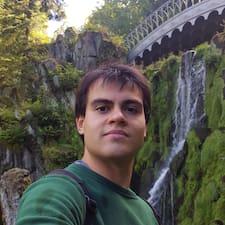 Profilo utente di Mustafa Kaan