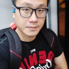 梓宏 felhasználói profilja