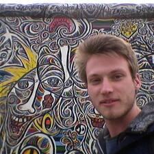 Konrad Profile ng User