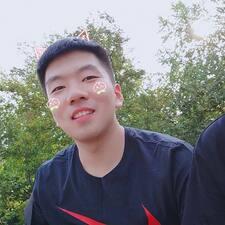 徐传志 - Uživatelský profil