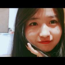 宇婧 Kullanıcı Profili