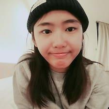 Profil utilisateur de 湘琪