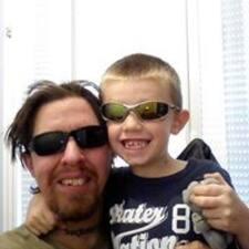 Profil utilisateur de Harley