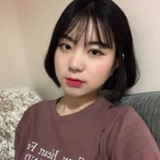 Profil utilisateur de 주원