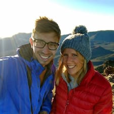 Emily And Stephen User Profile