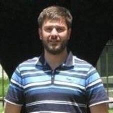 Profil korisnika Salomon Johannes