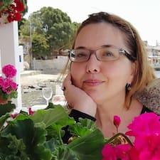 Didem felhasználói profilja